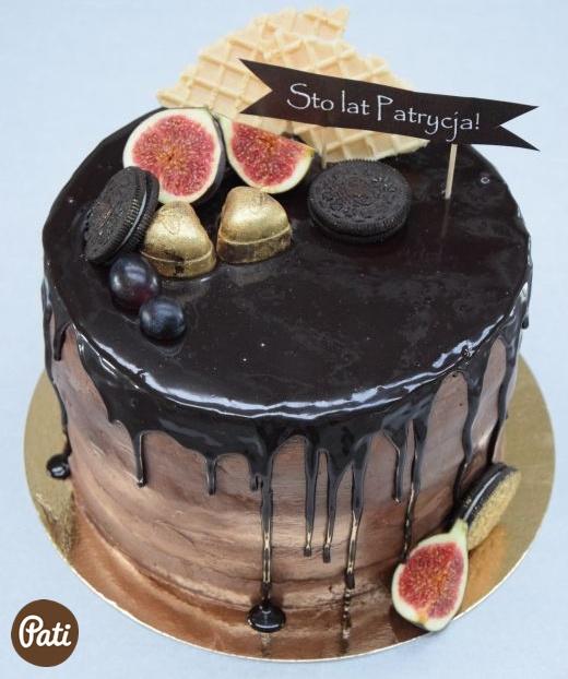 Torty Dekoracyjne Piekarnia I Cukiernia